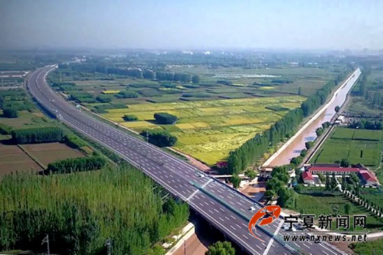 京藏高速公路永宁境.jpg