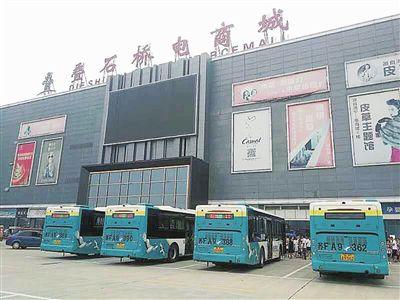 南通海门工业园外来务工者子女上学乘定制公交