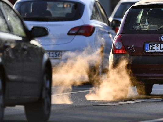 排放新规出台前夕 西欧8月汽车销量飙升27%