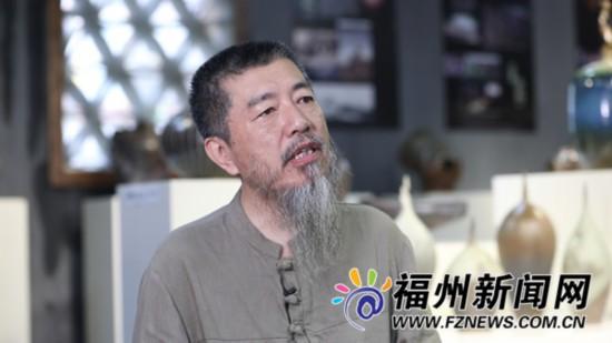 """揭秘福州薄胎醬釉器的""""蛋殼""""技藝"""