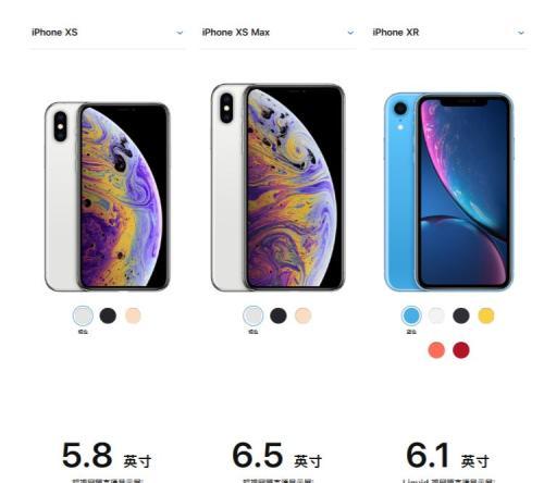 支持双卡双待 12799元 苹果史上最大最贵iPhone诞生