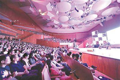 方锦龙:希望用正能量传播国乐文化
