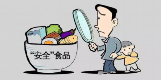 河南學生營養辦:確保4元膳食補助全部吃進學生嘴里