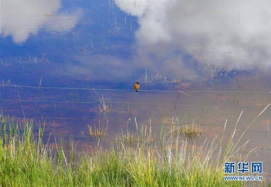 (美丽中国)(1)西藏日喀则美景如画