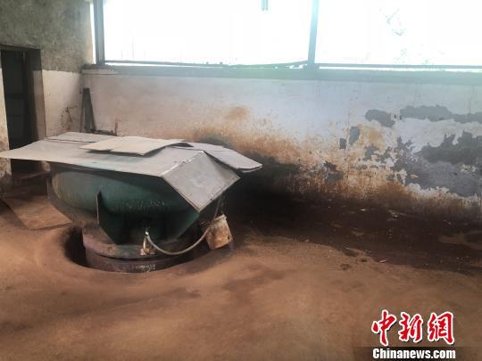 """""""中国制刷之乡""""安徽桐城通过公益诉讼唤起生态保护意识"""