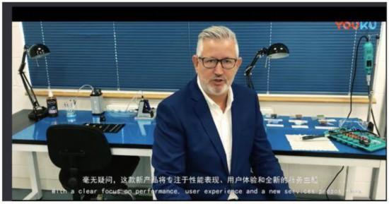 官方发声!VERTU 发力中国市场!新机即将北京发布!