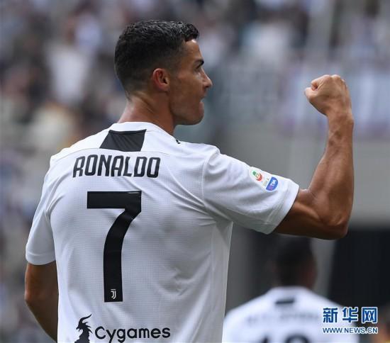 (体育)(5)足球――意甲:尤文图斯胜萨索洛