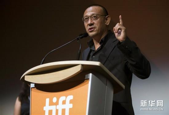 影片《邪不压正》亮相多伦多国际电影节
