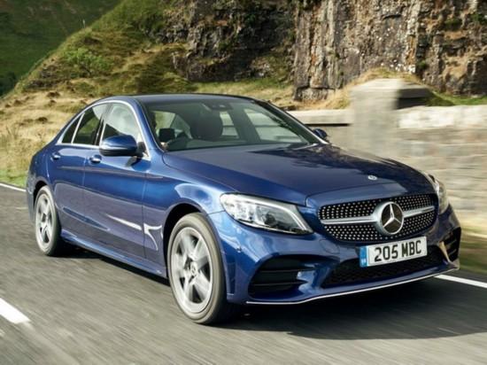 国产奔驰新C级更换新款2.0T发动机 与S级同款
