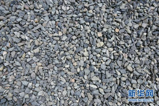 南京江东门纪念馆:石头会说话 石头亦有情