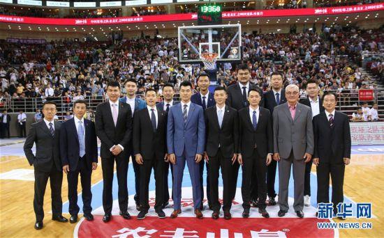 中国男篮世预赛胜约旦止颓势,08国家队燃情再