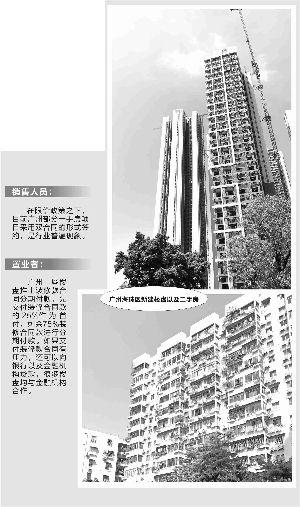 实探金九广州楼市:双合同屡禁不止 以价换量抢业绩?
