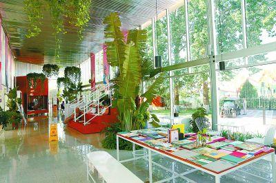 石景山区探索新型文化空间 打造有活力的全民阅读样本