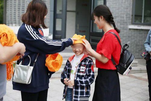 """重庆福彩开展""""为爱'厨'征""""公益行动2"""