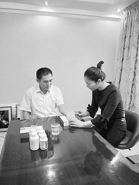 """神奇疗法令人着迷 预防理念占得先机 哈萨克斯坦掀起一股""""中医浪潮"""""""