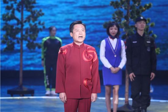 《魅力中国城》首轮竞演结束 蒋大为助阵辉南展歌喉