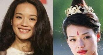 這些女明星不適合古裝扮相,還是現代裝好看一些