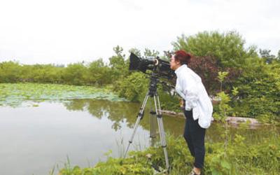 纪录片《永定河》守护流淌的文化根脉