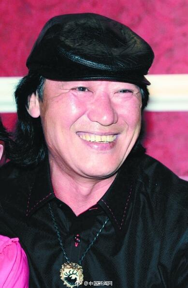 蒙古族歌手布仁巴雅爾因去世 享年58歲