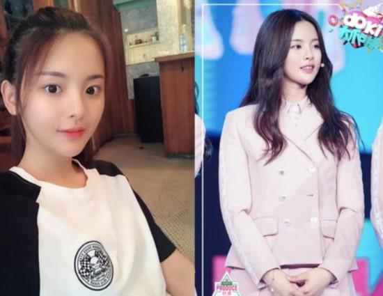 杨超越被曝担纲古装戏《长安诺》女主角