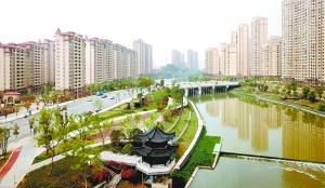城市更新老城复兴——南昌市构建全民共建共享城市管理新格局