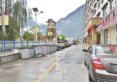 波密县人口_摄影师阿旺仁青 用镜头记录家乡波密的美景