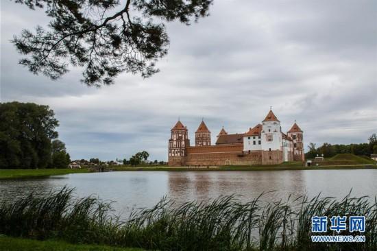 (视·觉)(3)白俄罗斯米尔城堡