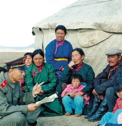 法治    1978年,全国检察机关恢复重建,内蒙古的检察事业同步重生.