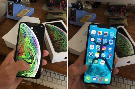 新款苹果遇冷了吗?新iPhone二手平台跌破发行价