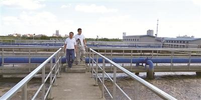 南通海门年底前完成25个行政村生活污水治理