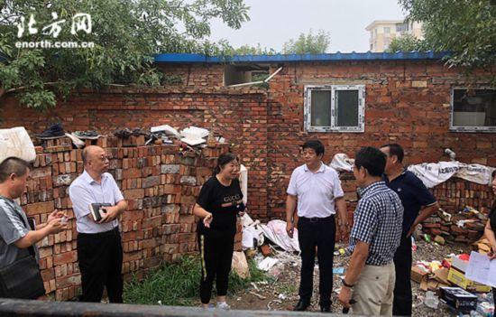 记天津南开区委常委、常务副区长王伟:说话算话的副区长