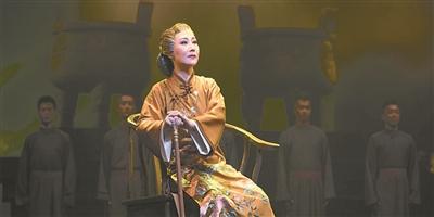 江苏紫金文化艺术节29日开幕 上演29台舞台剧