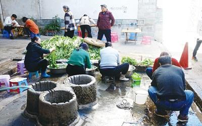 云南建水:千年古城的惊艳时光