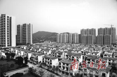 """广州二手楼""""买方市场""""特征凸显 业主让价渐普遍"""