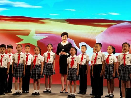大型礼赞英雄励志节目《致敬英雄》新闻发布会在京召开