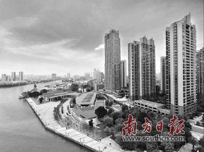 广州珠光全国12大楼盘联动开启促销优惠