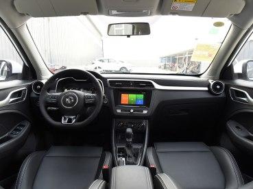 上汽集团 名爵ZS 2018款 1.5L 主动精英版