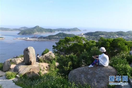 福建霞浦:大力发展特色旅游产业