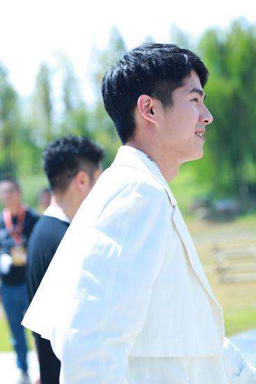 《明星大侦探》第四季录制 刘昊然回归