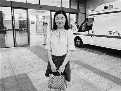 葡京娱乐网址一女护士下班遇上外卖小哥被撞飞紧急抢救