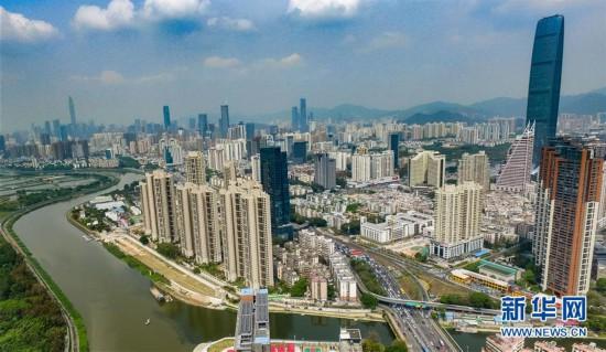 从深圳速度到中国高度――深圳经济特区创新发展纪实