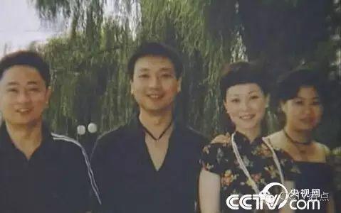 央视主播康辉回忆大学生活:曾经想转系