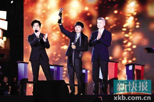 《中国好声音》总决赛李健夺冠 周杰伦四次败北
