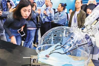 中国成为世界第二大创业投资市场