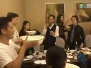 娱乐圈三不要:不要撩杨幂,不要和吴京喝酒,不要和谢娜吃饭