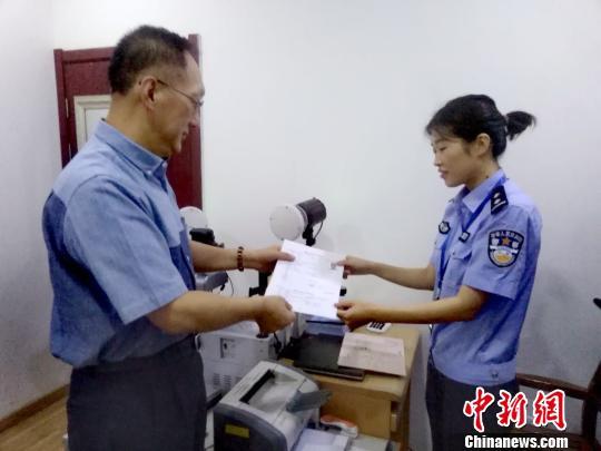 台胞在浙投资享便利:工商登记无需再提交公证文件