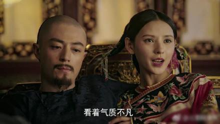 张予曦《如懿传》饰演青楼女子水玲珑 面部僵硬引发热议
