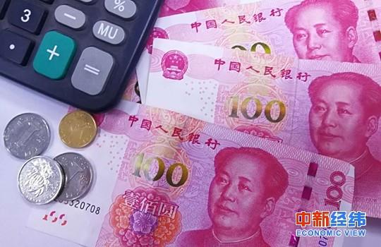 31省市最低工资标准出炉:6地超过2000元 上海居首