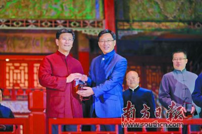 """《国家宝藏》第二季启动 做好中国故事的""""讲解员"""""""