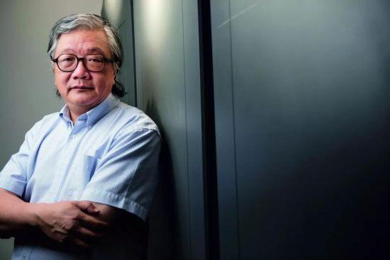 李晓江。摄影/本刊记者